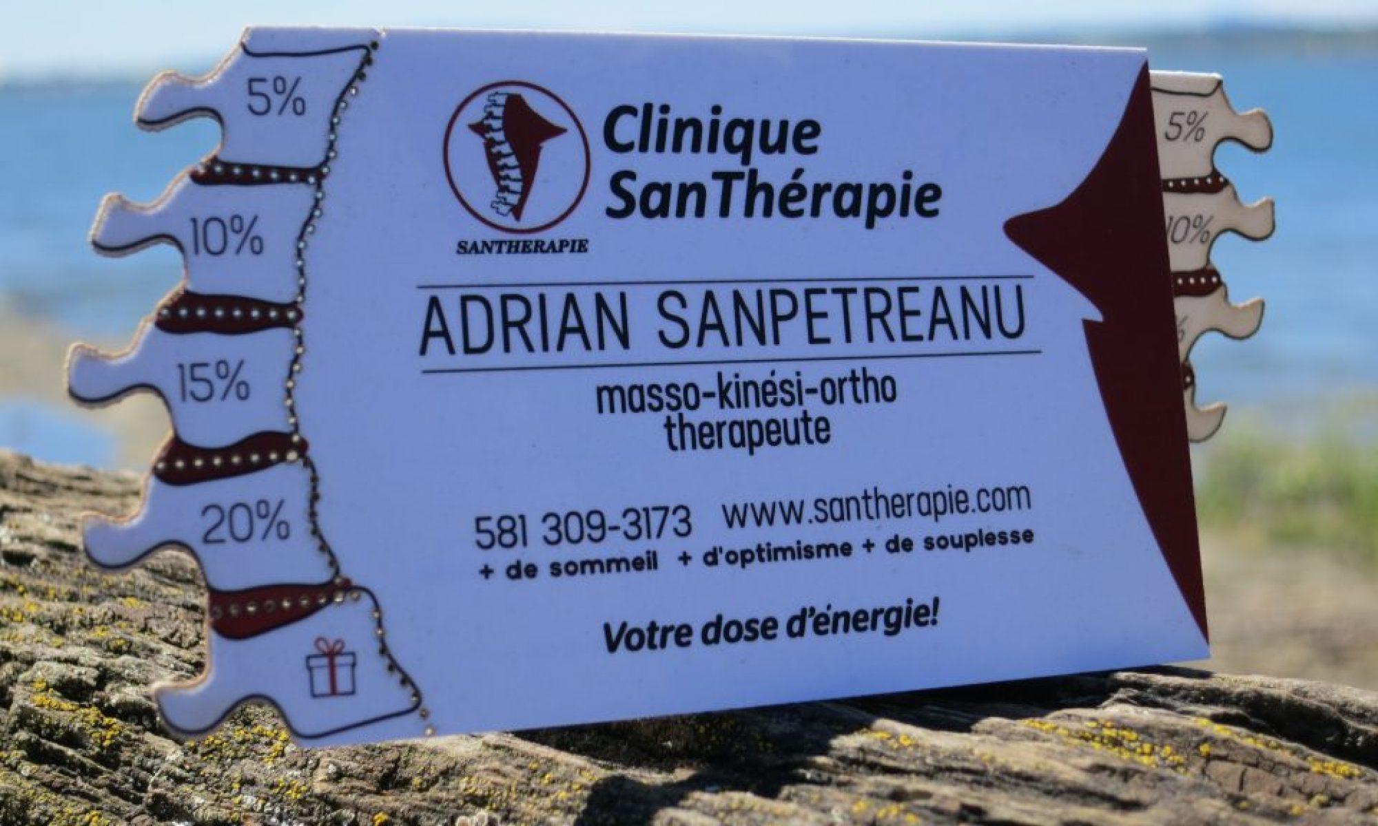 Clinique SanThérapie